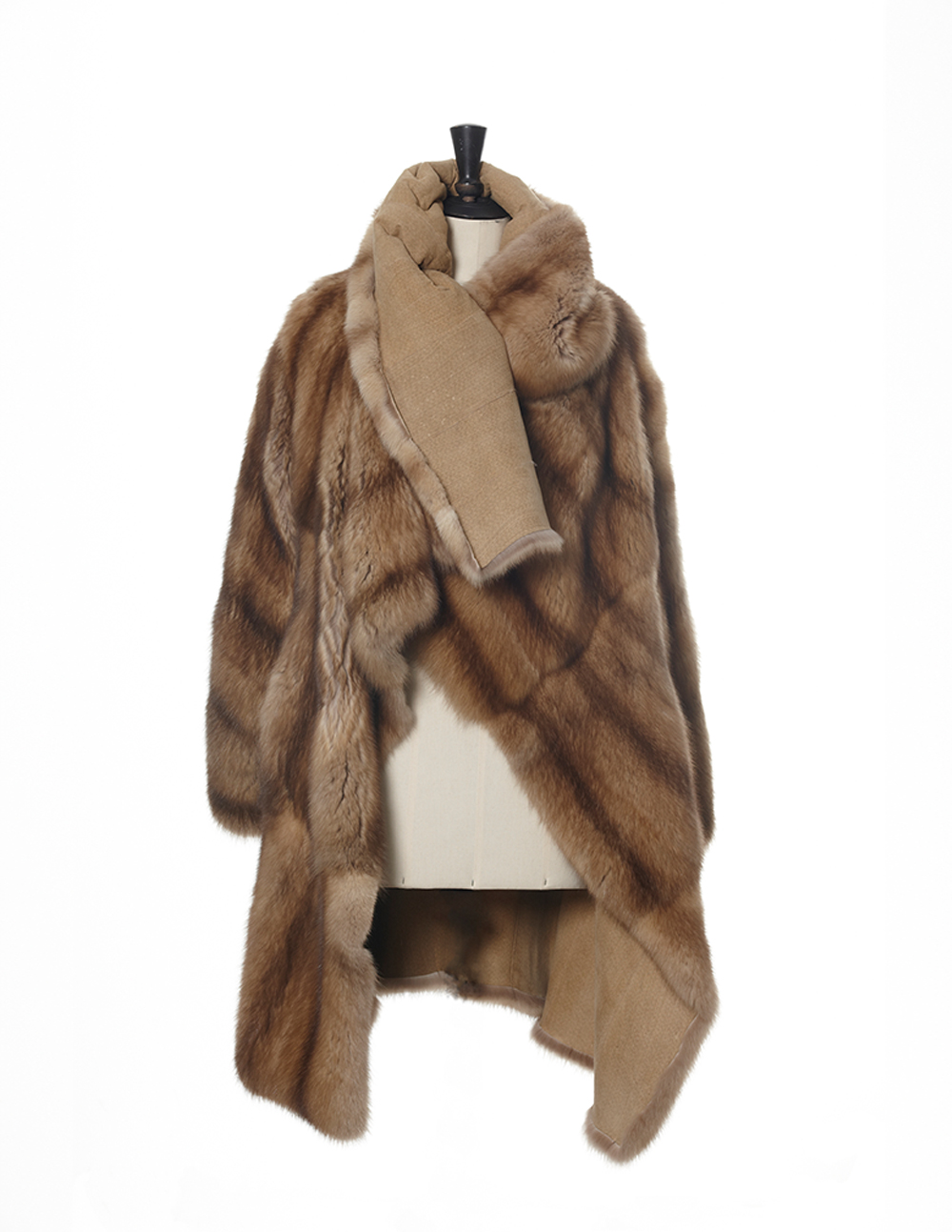 Precios abrigos elena benarroch